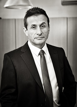 Laurent PITRA